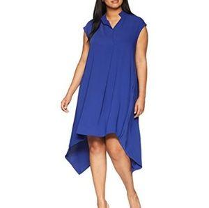 RACHEL Rachel Roy Harper Dress African Violet